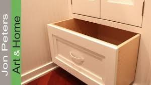 how to paint unfinished cabinets white how to prep paint unpainted furniture