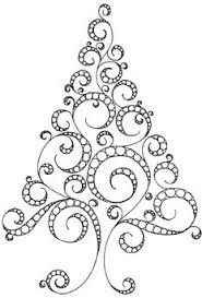 the 25 best christmas tree drawing ideas on pinterest christmas