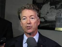 Latex Lady Sonia - sen rand paul suffers 5 broken ribs after being tackled by