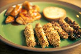 comment cuisiner les courgettes au four frites de courgette cuites au four découvrez la recette