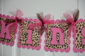 cheetah print party supplies leopard decorations for birthday image inspiration of cake and