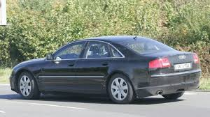 audi a7 modified audi a7 mule hits the road