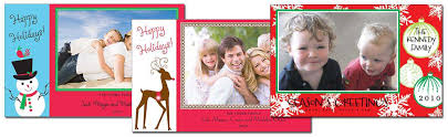 personalized christmas cards custom christmas cards personalized invitations and greeting