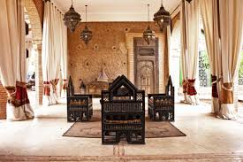 moroccan interior design the specialty of moroccan design is that it has european african as well as persian influences the hot climate of this nation demands for an interior