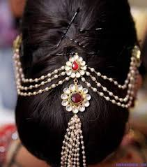 hair accessories for indian weddings shopzters 20 new ways to experiment with different hair accessories