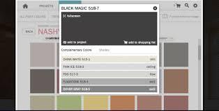 ppg color visualizer trends nashville blog the house painters