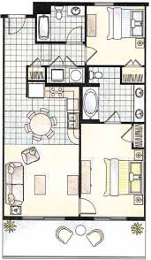 2 Bedroom Condo Floor Plan Splash Condos For Sale Panama City Beach Fl Real Estate