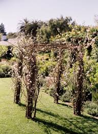 wedding arches made twigs 29 best arbor decorating ideas images on wedding stuff