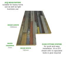 Rating Laminate Flooring Driftwood Colours Laminate Flooring Ac3 Heavy Domestic Grade