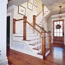interior beige wooden laminate island red ceramic laminate floor