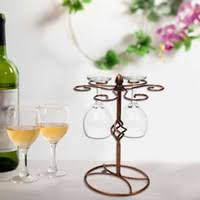 wine cup hanger price comparison buy cheapest wine cup hanger on