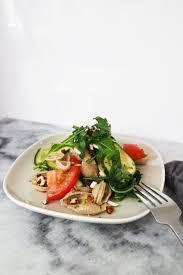 insecte de cuisine ma recette de salade pâtes aux insectes my insects pasta salad the