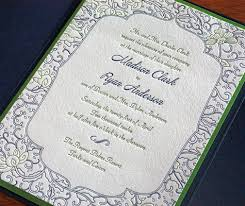 catholic wedding invitation fusion wedding invitation inspiration letterpress wedding