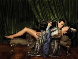 the tudors queen anne boleyn and king henry viii the tudors