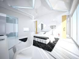 Futuristic Bedroom Design White Contemporary Bedroom Futuristic Bedroom Design Ideas