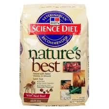 is there science in science diet