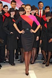 airline uniforms by famous designers skypro blog
