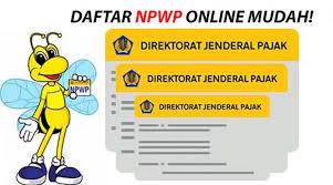 petunjuk membuat npwp online cara membuat npwp online nggak perlu ribet dan cepat kumpulan