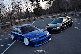 stanced honda carjunkies car junkie with commitment issues page 8