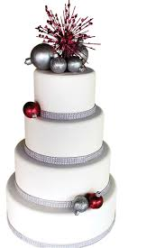 white wedding cake ideas cake accessories winter and