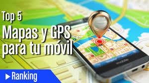 Revista Gadgets Las Mejores Aplicaciones Mejores Aplicaciones De Mapas Y Gps Para Moviles Y Tablets
