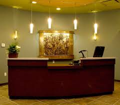 gorgeous interior decor office reception decor gallery office
