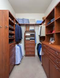 men walk in closet perfect a new project of the best modern