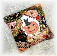 kitty and me designs primitive and victorian halloween home decor