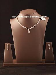 simple diamond set simple diamond jewelry setsimple diamond jewellery set kznpnohw
