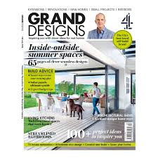 Home Design Tv Shows Uk Grand Designs Magazine Subscription 12 Issues U2013 Ideal Home Show Shop