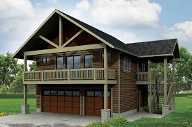 House Plans For Narrow Lots With Garage Craftsmanplan 108 1784 1 Bedrm 3 Car Garage Theplancollection
