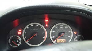 honda crv engine light should the check engine light up for a few seconds before engine