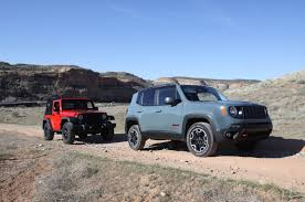 jeep couple renegade proves to be a real jeep jeep renegade forum