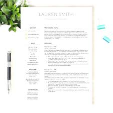 apple pages resume template for word template modern cv template word