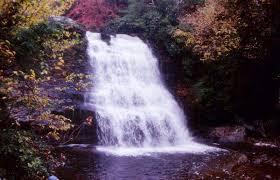 Waterfalls of maryland