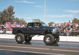 monster truck show in phoenix az heating things up in arizona with nhrda diesel tech magazine
