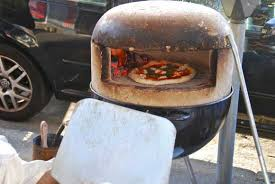 How To Build A Backyard Pizza Oven by Do It Yourself Wood Fired Pizza Oven