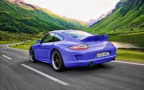 porsche sport classic blue 911 sport classic porsche wallpaper 40555