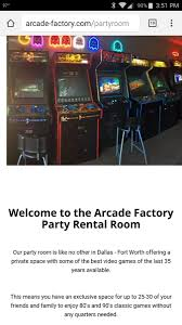 the arcade factory arcade factory1 twitter