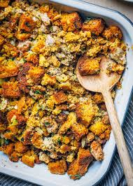 sausage cornbread recipe simplyrecipes