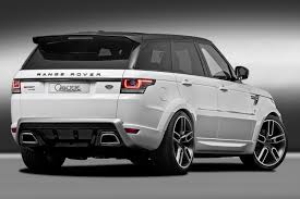 land rover sport white caractere releases range rover sport