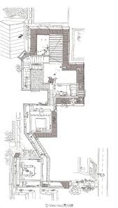 431 best plan section images on pinterest arches architecture