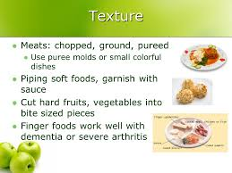 nutritional care of older adults ppt video online download