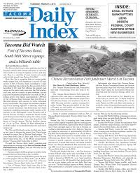 tacoma daily index march 03 2015 by sound publishing issuu
