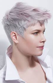 short frosted hair styles pictures 1916 best hair images on pinterest pixie cuts beautiful