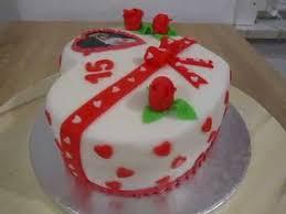 15 hochzeitstag geschenk 15 hochzeitstag herz torte geschenk herz torte fondant und