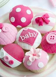 cupcakes for baby shower girl 10 pink baby shower cupcakes ideas photo pink baby shower