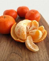 tangerine recipes martha stewart