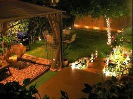 Outdoor Lighting Party Ideas - night time garden party ideas google search birthday party