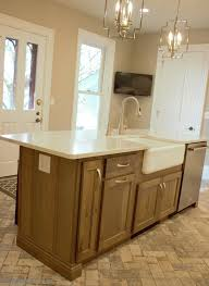 oval kitchen islands simple portfolio koch archives home stores